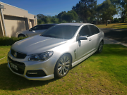 Holden VF SV6  Kidman Park Charles Sturt Area Preview