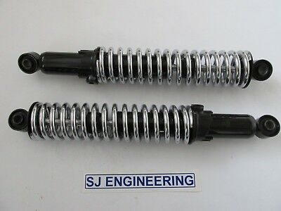 BSA A65 TRIUMPH T120V T140V TR6C TR7RV T150 T150 REAR SUSPENSION SHOCK
