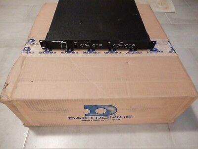 Daktronics Inc Oa 1278 0033