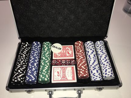 Poker set for sale australia bagnole de l orne casino