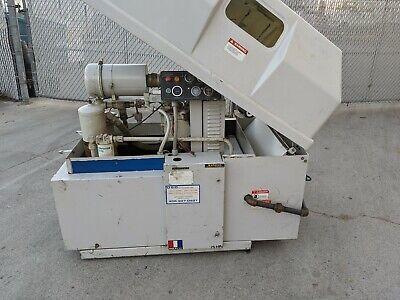 25hp Grimmer Schmidt Compressor 220v