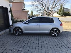 2016 Volkswagen Golf GTI Bail/Lease takeover (Tax In)