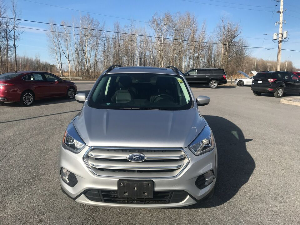 2018 Ford Escape SEL, AWD, REMOTE START,BLUETOOTH