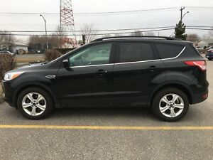 Ford Escape Ecoboost 2,0 à vendre !!!