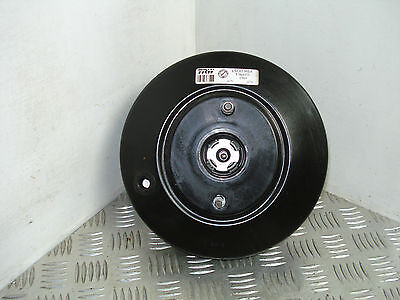 Fiat 500 pop 12 petrol 2012 brake servo 51866500