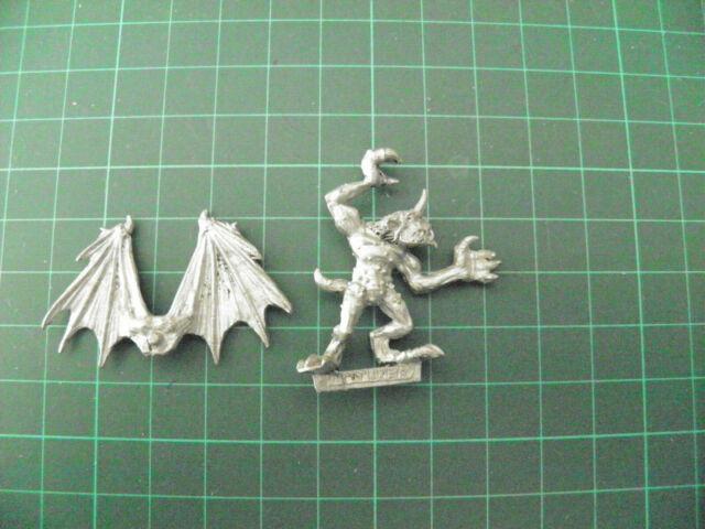 Oldhammer Dark Elves Harpy A