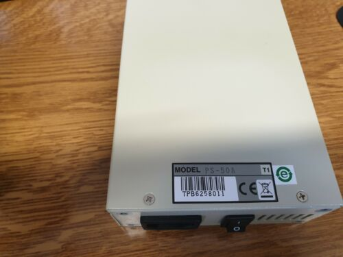 PS-50A 50 W AC Power Supply