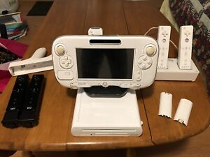 Wii u and much more