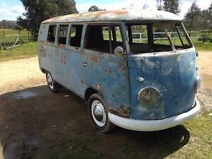1960 Volkswagen Kombi Van/Minivan Wangaratta Wangaratta Area Preview