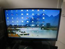 """MEDION 80CM 31.5"""" FULL HD DIRECT LED LCD TV 1080P MONITOR P15109 Malvern East Stonnington Area Preview"""
