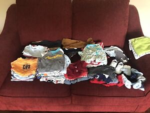 9 month boys clothes