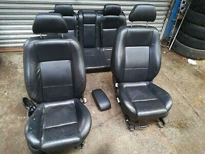 Ford Mondeo Mk3 Estate Full Leather Seats READ DESCRIPTION!!