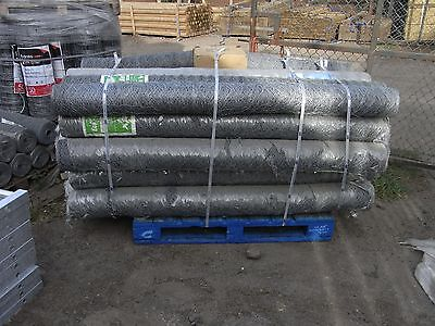 Chicken wire 50mmx1.8m highx50 mts long (COLLECTION ONLY)