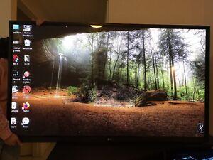 "LG Plasma 1080P 60"" 60PA6500"