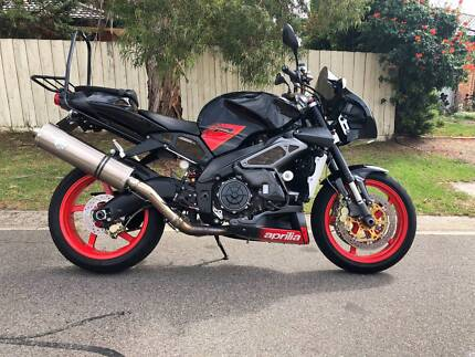 Torque motorcycle stand gumtree australia free local classifieds 2004 aprilia rsv1000r tuono good condition fandeluxe Image collections