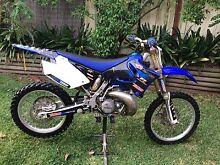 Yamaha YZ250 2 stroker swap or sell Rutherford Maitland Area Preview