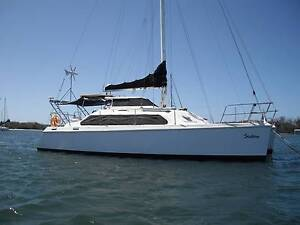 Cruising catamaran. Well maintained and priced to sell Southport Gold Coast City Preview