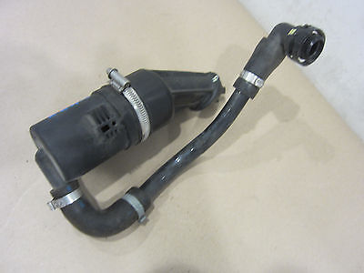 Maserati QTP 06 - Filter Assembly For OBD Pump With Pipes - Part# 183221