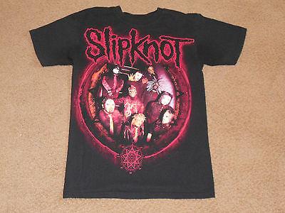 SLIPKNOT CONCERT T-Shirt Mens Medium / Small  tour Med slip knot SM.