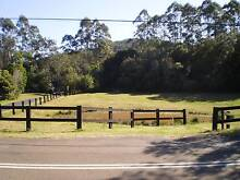HORSE AGGISTMENT Yarramalong Wyong Area Preview