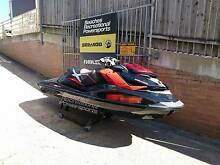 USED 2014 SEADOO RXPX 260 - TRAILER PACKAGE DEAL - TWO AVAILABLE Balgowlah Manly Area Preview