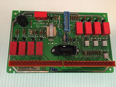 Motorola BLN6866A Board 84D83419R02 ISS