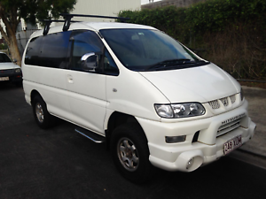 631572d474 Mitsubishi Delica - 4wd Van - 159000km - Very good condition