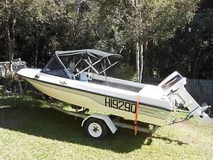 Sportsman Craft boat Excellent Condition Noosaville Noosa Area Preview