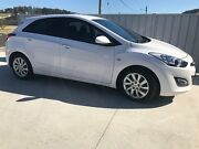2012 Hyundai i30 Spreyton Devonport Area Preview