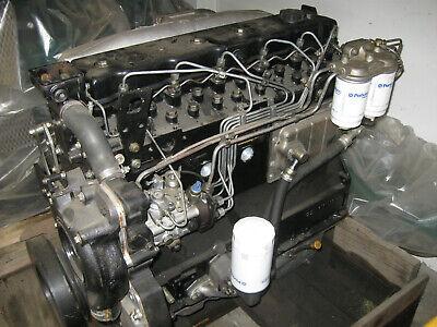 Perkins T1006-601 Diesel Engine