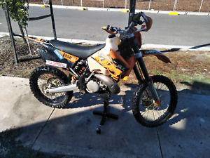 ktm 250sx in Adelaide Region, SA | Motorcycles | Gumtree Australia
