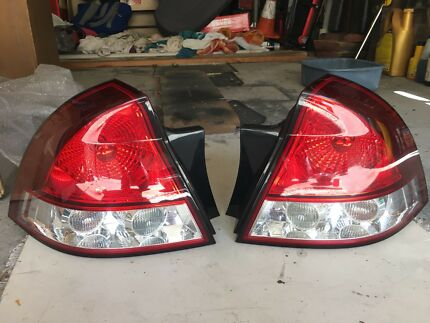 VY Calais/ VZ Berlina tail lights Commodore Bondi Eastern Suburbs Preview