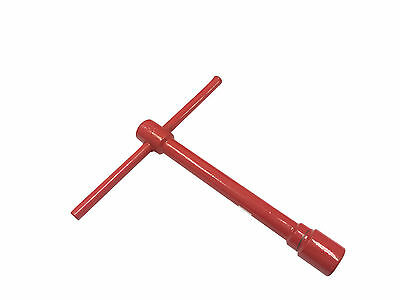 Wrench T Bar Spanner 13mm Short For Blanket 42.024.007 Offset Printing Parts