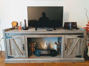 TV Stand - New (One month old)