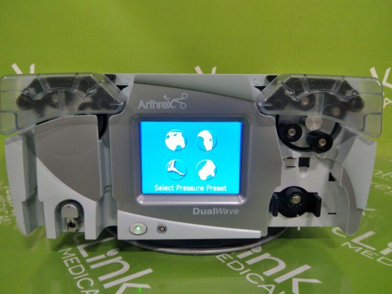 Arthrex AR-6480 DualWave Arthroscopy Pump