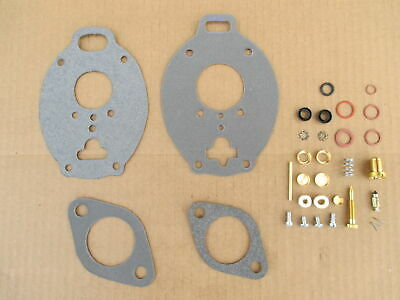 Carburetor Rebuild Kit For John Deere Jd 1020 1520 2010 2020 2030 2510 2520 320