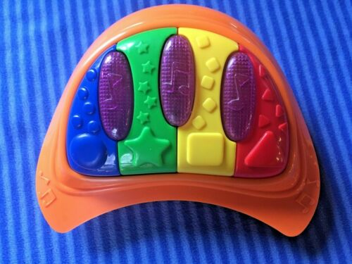 Baby Einstein Musical Motion Jumperoo Piano Keyboard Toy Replacement Part