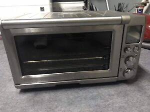 BOV800XL Breville toaster oven