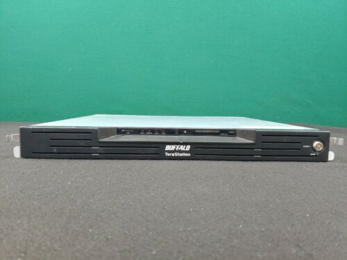 Buffalo Terastation TS-RX8.0TL/R5 1U NAS