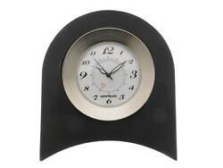 MONTBLANC TIMEPIECES DESKCLOCK ALARM QUARTZ MOD. 8570 SWISS