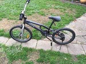 Bulletproof BMX bike Ringwood Maroondah Area Preview
