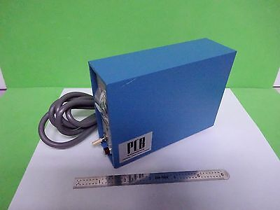 Pcb Piezotronics 482a Power Supply Icp Iepe For Accelerometer As Is Binx9-09