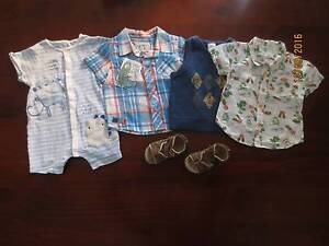 Boys Quality brands 6-12 months Bundle Attadale Melville Area Preview