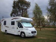 2008 Jayco Conquest Motorhome Petrie Pine Rivers Area Preview