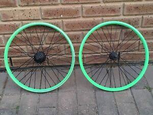 20' bmx wheels