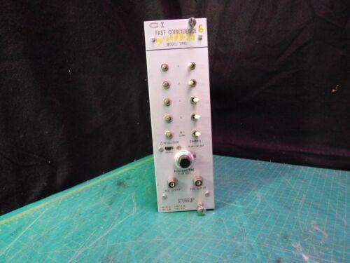 STURRUP Amplifier Model 1441