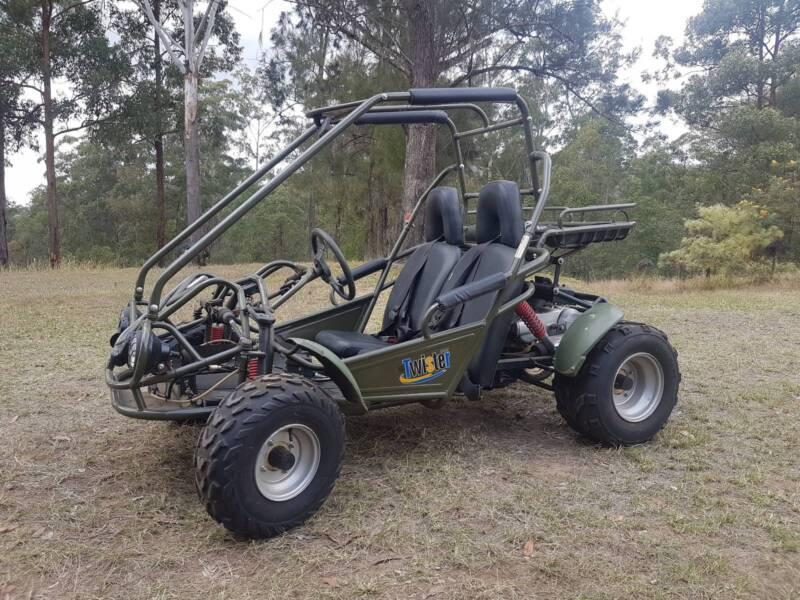 Twister Hammerhead UM150IIR | Quads, Karts & Other | Gumtree