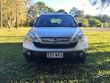 2008 Honda CRV SPORT 4X4 Wagon in Excellent Conditions!!! Miami Gold Coast South Preview