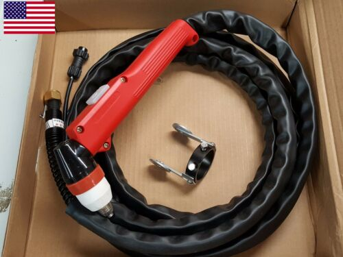 P80 Plasma Cutter Torch P-80 13