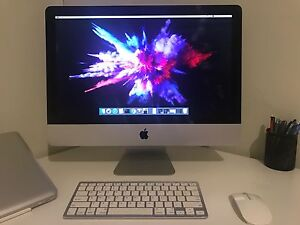 iMac (21.5-inch, Late 2012, 2.7GHz, 8GB DDR3-1600 Nvidia GPU) Bull Creek Melville Area Preview